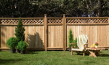 Fence Panel Showcase Photo Gallery